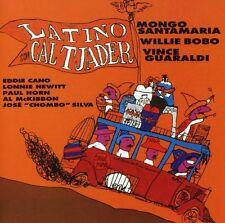 Mongo Santamaria, Cal Tjader - Latino [New CD]