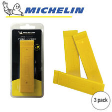 Michelin Adult Mounting Lever. 3 Yellow 801291