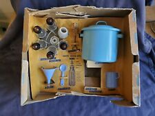 vintage doll-e-nurser amsco formula set