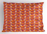 Pillow Sham King Size Pillowcase 36 x 20 Inches