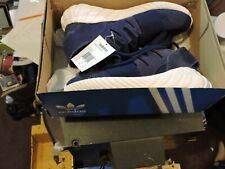 Adidas Tubular Doom Pk Casual Sneakers Size 8.5 Blue