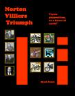 Norton Villiers Triumph - Viable Proposition? Motorcycle book Brad Jones BSA AJS
