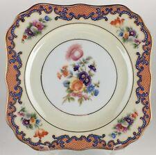 Hutschenreuther china Royal Bavarian HUT36391 Square salad plate