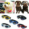 Protection Anti-fog Dog Sunglasses Pet Cat Goggles UV Sun Glasses Eyewear Gifts