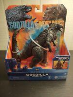 Godzilla With Heat Ray Brand New Action Figure - TOHO - Playmates Vs Kong