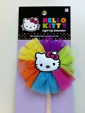 HELLO KITTY Licht  Haarverlängerung/Extension