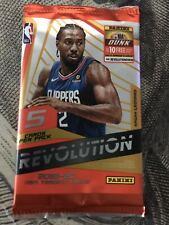2019-20 Panini Revolution Basketball Hobby NEW UNOPENED Pack