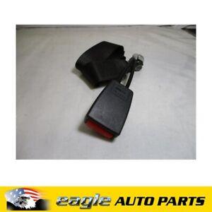 Genuine SAAB 9000 1990 - 1998 L/H Rear Seat Belt # 4032629