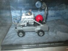 James Bond Moon Buggy -Diamonds are forever -Boxed
