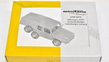 05159 Roco Minitank H0 Bausatz VW Iltis Sanifzg. BW