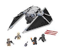 Lego Star Wars Rogue una corbata Striker (75154). nuevo En Caja.