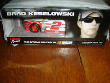 2015 Brad Keselowski #2 WURTH 1/24 Action/Lionel in stock!!!