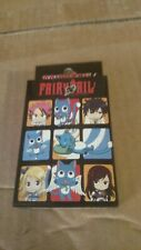 Playing Cards Fairy Tail