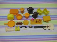 vintage doll accessory lot barbie 70s