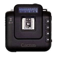 Cactus V6 IIs HSS Wireless Flash Transceiver for Sony