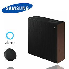 Samsung AKG VL3 Wireless Smart Speaker Portable Black Alexa Rechargeable Bass