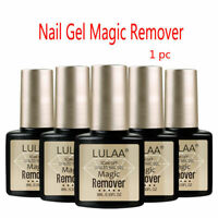 Nail Gel Polish Burst Magic Remover Soak Off Nail Nail Polish Delete Primer d6de