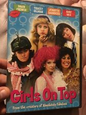 Girls on Top - Collection Set 2 (DVD, 2003, 2-Disc Set)