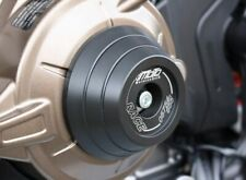 GSG-Moto Sturzpads Honda CRF 1000 L Africa Twin D-Automatik Halter Alu Natur NEU