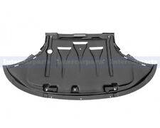 Audi A6 C6 Under Engine Cover Undertray Shield Rust Protection