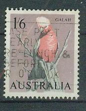 Briefmarken Australien 1964 Vögel Mi.Nr.341y