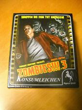 Zombies!!! 3 Konsumleichen 2. Edition