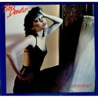NEW CD Album Pat Benatar - In the Heat of the Night (Mini LP Style Card Case)