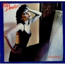 NEW CD Album Pat Benatar - In the Heat of the Night (Mini LP Style Card Case)
