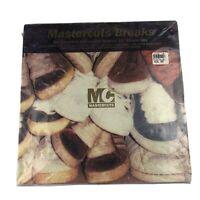 VARIOUS Mastercuts BREAKS - 2 × Vinyl, LP, Compilation - FUNK SOUL 2001