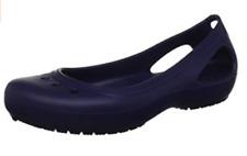 Crocs Women's Kadee Flat talla 4 M US