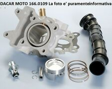 166.0109 KIT CILINDRO D.44 POLINI MBK : BOOSTER 50 X 4T