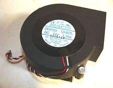 DELL DB9733-12HBTL 9G180 GX260 GX270 CPU Blower Fan, NMB BG0903-B044-VTL
