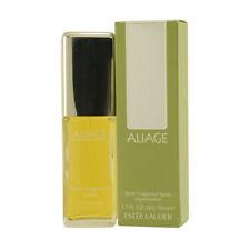 Aliage by Estee Lauder 1.7 oz / 50 ml sport fragrance spray for women