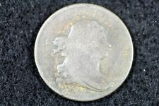 ESTATE FIND 1807 - Draped Bust Half Cent!!  #H15210