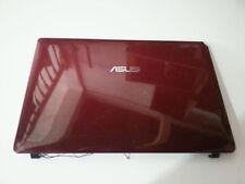 ASUS K53E X53E Trasera LCD Tapa Engaste Cubierta 13GN3C6AP010-1 13NO-KAA0M01 - 874