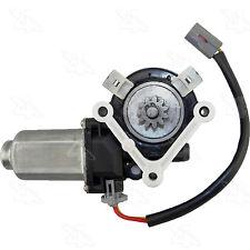 Parts Master 83128 New Window Motor