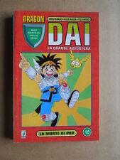 Dragon Quest DAI La Grande Avventura n°18 ed. Star Comics    [G394B]