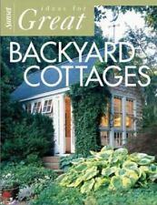Ideas for Great Backyard Cottages