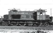 Rivarossi E-Lok Reihe 33 19, ÖBB EP. II/III US Zone Österreich HR2377