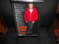 James Dean Doll Figure American Legend Collector Edition 2000 Mattel