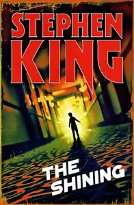 The Shining: Halloween edition, King, Stephen, New condition, Book