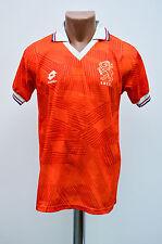 HOLLAND NETHERLANDS 1992/1993/1994 HOME FOOTBALL SHIRT JERSEY MAGLIA LOTTO
