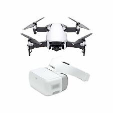 Drone Quadricoptère DJI Mavic air Arctic White Inkl. F