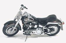 Franklin Mint Harley Davidson Heritage Softail Precision Model Die Cast
