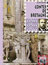 Contes de Bretagne (éd. de poche) • Paul Féval