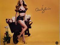Amanda Seyfried Signed 8x10 Photo ASM COA