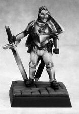 ANDORAN STEEL FALCON - PATHFINDER REAPER miniature rpg jdr metal knight 60119