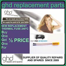 GHD Pelo Alisador De Reparación Reemplazo Fusible Térmico