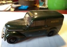 Renault Juvaquatre 1946 La Poste 1/43