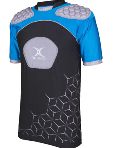Gilbert Adults Atomic V3 Rugby Armour